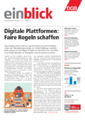 DGB einblick April 2017