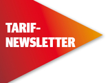 IG Metall - Tarif-Newsletter